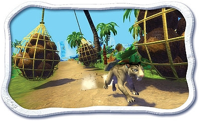 Ice Age 4: Continental Drift - Wii - 3