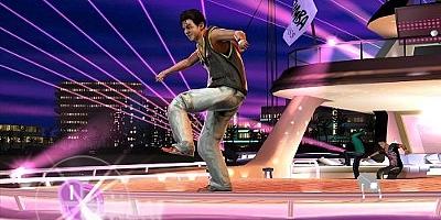 Zumba Fitness 2 (Solus) - Wii - 3