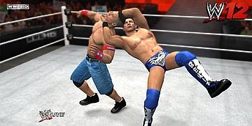 WWE 12 - Wii - 3
