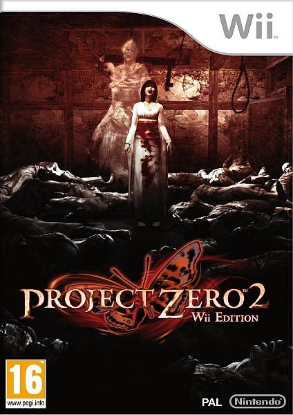 Project Zero 2 - Wii - 1