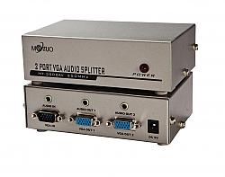 בורר MT154C VGA
