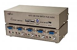 בורר UKC471 VGA