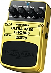 ULTRA BASS CHORUS BUC400