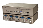 בורר UKC271 VGA