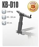 תוסף קומת קלידים KB-D10 ל- Athletic KB-S / JJ