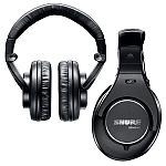 אוזניות SHURE SRH840