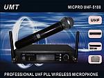 מיקרופון אלחוטי PRO510 UMT