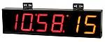 שעון דיגיטלי מבוסס אינטרנט TC1