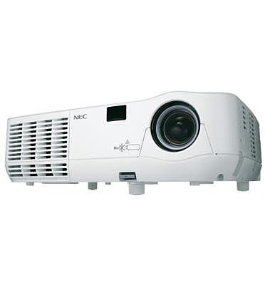 מקרן NEC NP-510G 3D - 1