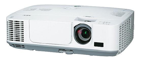 מקרן NEC M420X - 1
