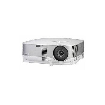 מקרן NEC NP-1250 G2 - 1