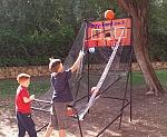 כדורסל אלקטרוני