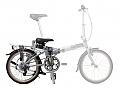 אופניים מתקפלים של חברת DAHON