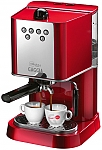 Gaggia New Baby Dose Red