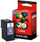 לקסמרק Z845 צבעוני 29 מקורי