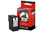 לקסמרק Z845 שחור 28 מקורי