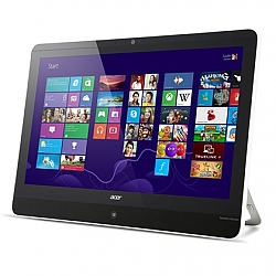 """All In One ACER 21.5"""" / CPU J2850 /4G / 1T / TouchScreen / Win 8"""