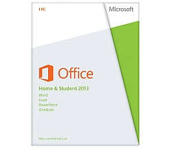 Office 2013 Student