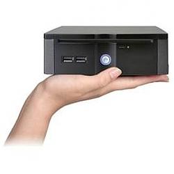 Aopen MP65-D Mini PC /Core I5-2410M/4GB/500GB/WiFi