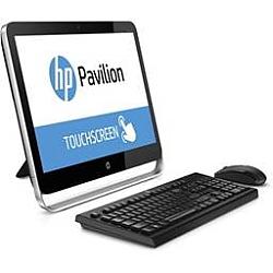 """HP Pavilion 23"""" - i5-4570T/8G/1T/Win 8-T"""