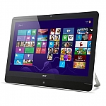 "All In One ACER 21.5"" / CPU J2850 /4G / 1T / TouchScreen / Win 8"