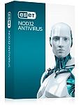 ESET NOD32 - Antivirus