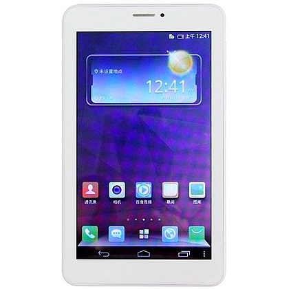 """ViewPad 7D Pro - 7"""" Android Tablet - 1"""