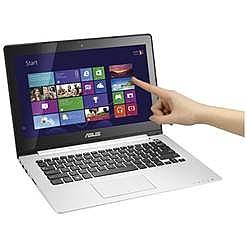 ASUS i5-3337U 13.3 4G 500G Win8 TouchScreen - 1