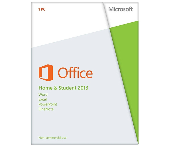 Office 2013 Student - 1