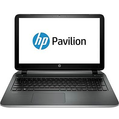 HP i5-4210U / 6G / 500 / 17.3 / WIN8.1 - 1