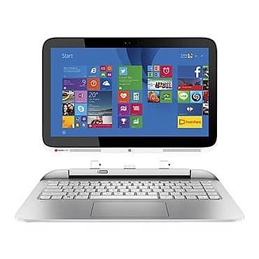 מחשב טאבלט - HP i5 4202Y / 4G / 128ssd / 13.3 / W8-T - 1