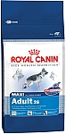 רויאל קנין ROYAL CANIN מקסי אדולט לכלב גדול 15 קג