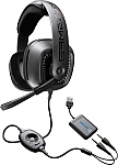 אוזניות Plantronics GameCom 777
