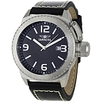 שעון invicta מקצועי לגבר מדגם Corduba - רקע שחור