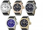 שעון invicta מקצועי לגבר מדגם Corduba - במגוון צבעים
