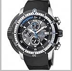 שעון צלילה עם מד עומק CITIZEN Promaster מקצועי לגבר