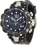 שעון לגבר invicta מקצועי מדגם Venom Reserve