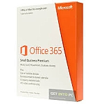 Microsoft Office 365 Business 1YR