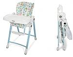 כסא אוכל לתינוק INFANTI דגם KING STAR
