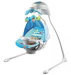 נדנדה חשמלית לתינוק  TY-801