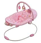 טרמפולינה לתינוק BABY SAFE דגם DREAM