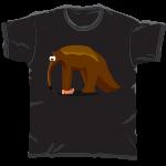 דוב נמלים