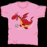 דרקון ספורטאי