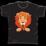 פרצוף אריה