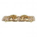 פמוטים ירושלים , פמוטים ציפוי זהב , פמוטות מעוצבים , פמוט מעוצב , פמוטים מיוחדים , פמוט , פמוטים ,