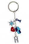 מחזיק מפתחות , מחזיקי מפתחות , מחזיקי מפתחות , מתנות יהודיות , מחזיק מפתחות מיוחד ,