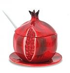 כלי לדבש , כלים לדבש , מתנות לראש השנה , מתנה לראש השנה , מתנה לעובדים לראש השנה , כלים של דבש לעובדים , כלים לראש השנה ,