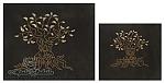 """סט טלית תפילין """"עץ החיים"""""""