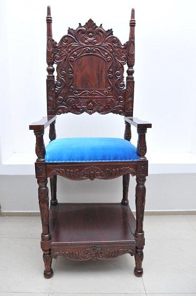 """כיסא אליהו """"וונגה"""" - 1"""