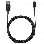 כבל מיקרו-   BlackBerry TORCH 9800 / 9810 / 9860 USB DATA